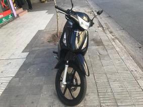 Honda Biz 125 2016 15000km /kawacolor