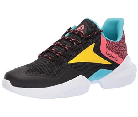 Zapatos Reebok Split Fuel 100% Originales Talla Us 6 Eu 37.5