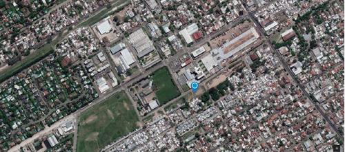 Terreno En Udaondo 1600, San Isidro