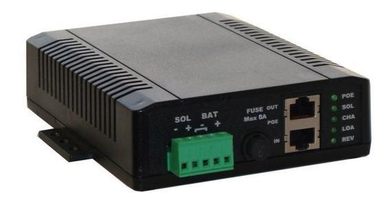 Controlador De Carga Painel Solar Tycon Tp-scpoe-1248 Novo