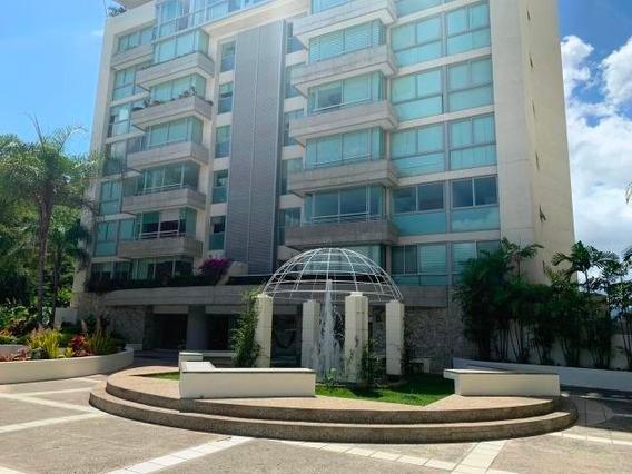Apartamento En Venta 20-5600