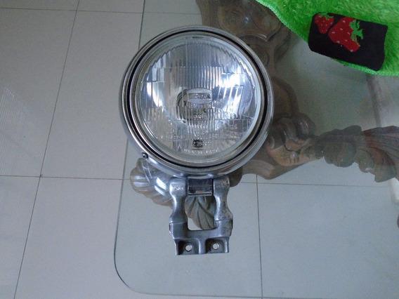 Farol Virago 1100 Original Completo Com Suporte E Lampada