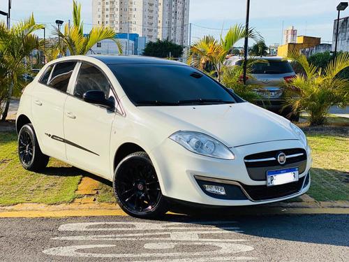 Fiat Bravo 2016 1.8 16v Essence Flex Dualogic 5p