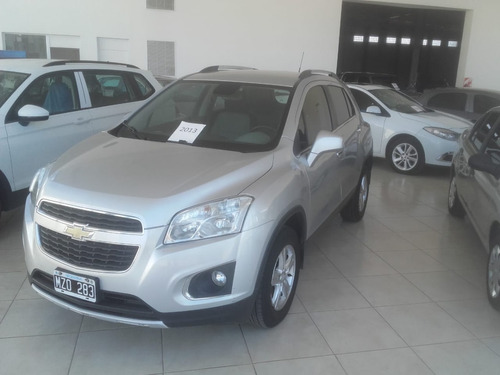 Chevrolet Tracker 1.8 Ltz 4x4 At