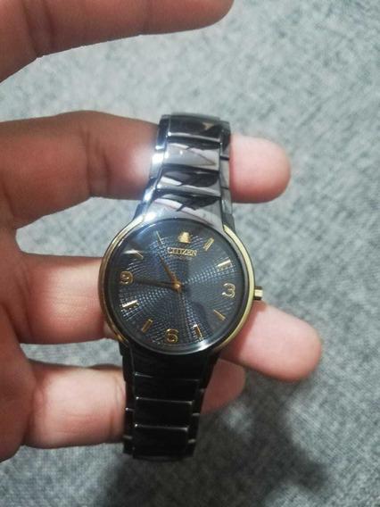Reloj Citizen Azteca