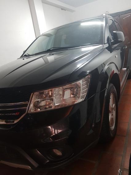 Dodge Journey 2.4 Full Sxt Pocos Kms Oportunidad 7 Plazas
