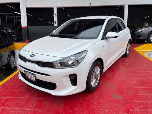 Imagen 1 de 9 de Kia Rio 2019 1.6 Ex Hatchback Mt