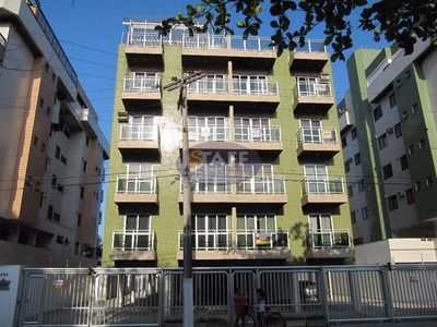 Apartamento Residencial Para Venda E Locação, Passagem, Cabo Frio - Ap0496. - Ap0496