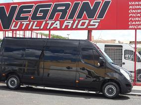 Renault Master Minibus Executive 15/16 - Preta
