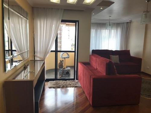 Lindo Apartamento - Ap6199