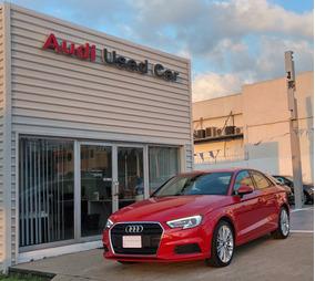 Audi A3 Sedan Cod Dynamic 1.4t