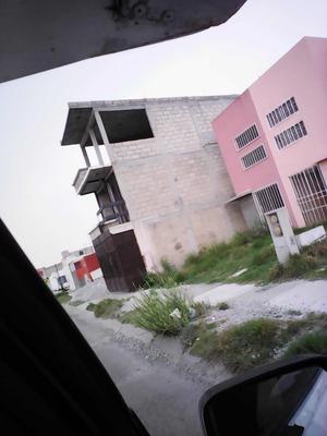 Traspaso Casa 3 Niv En Av.pricipal Aceptó Auto Facilidades