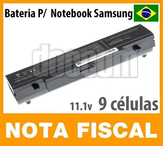 Bateria P/ Samsung 9 Células Aa-pb9nc6w Aa-pb9nc6w/e