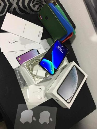 iPhone XR 64 Gb Estado 10/10 Leer Descripción