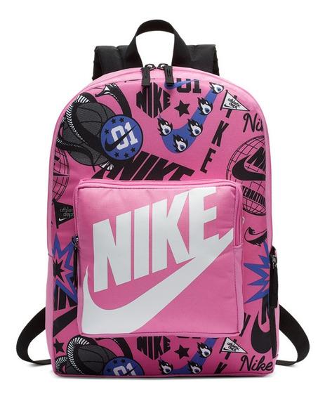 Mochila Nike Classic 2023808-dx