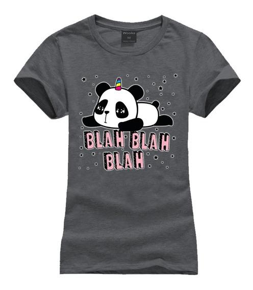 Kit 15 T-shirts Blusas Feminina Roupas Atacado Revenda C6
