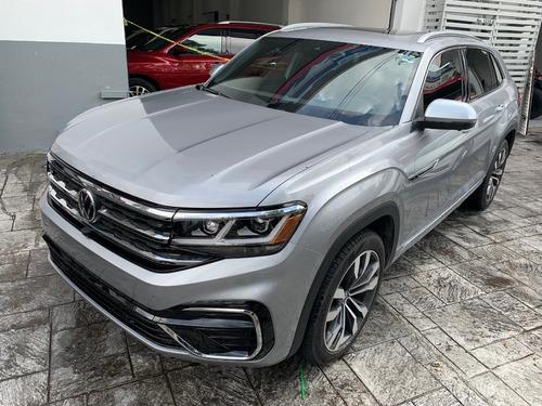 Imagen 1 de 15 de  Volkswagen Teramont Cross Sport R-line 2021