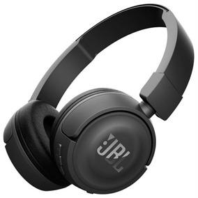 Fone De Ouvido Bluetooth Headphone Jbl T450tb Preto