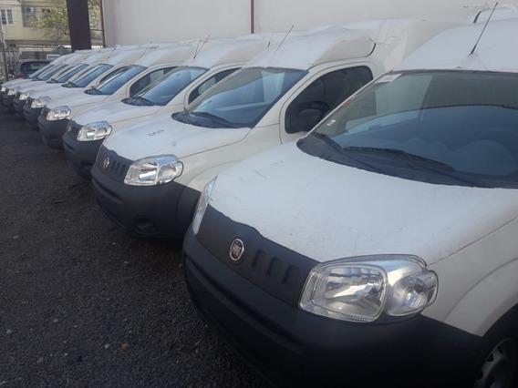 Fiat Fiorino Pack Top 2 1.4 0km 2020 (el) 2