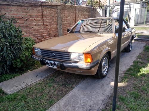 Imagen 1 de 15 de Ford Taunus 2.0 L Taunus 2.0 L