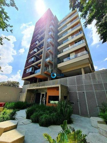 Apartamento Para Alugar, 79 M² Por R$ 6.000,00/mês - Vila Madalena - São Paulo/sp - Ap10717