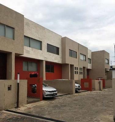 Venta Casa En San Pedro Mártir Tlalpan