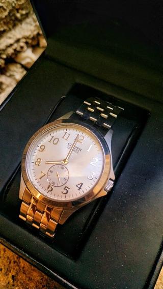 Reloj Citizen Quartz Eq9050-57a