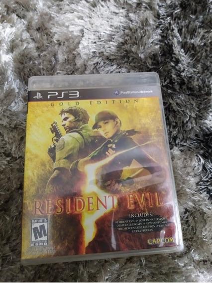 Resident Evil Gold Edition