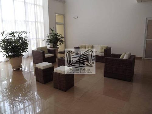 Imagem 1 de 17 de Apartamento À Venda, 65 M² Por R$ 460.000,00 - Mooca - São Paulo/sp - Ap0142