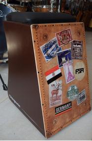 Fsa Cajon Elétrico Design Fc6621 History