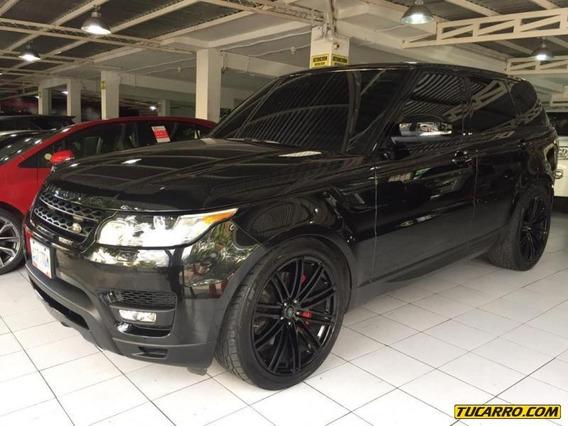 Land Rover Range Rover Automático