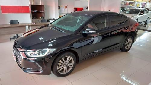 Hyundai Elantra Gls 2.0 16v, Pbl5785