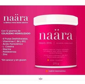 Colageno Naara Hidrolizado: Piel,cabello, Huesos, Uñas Usa