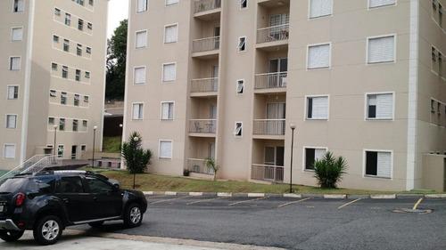 Imagem 1 de 16 de Apartamento Residencial À Venda, Resort Da Granja, Cotia. - Ap0263