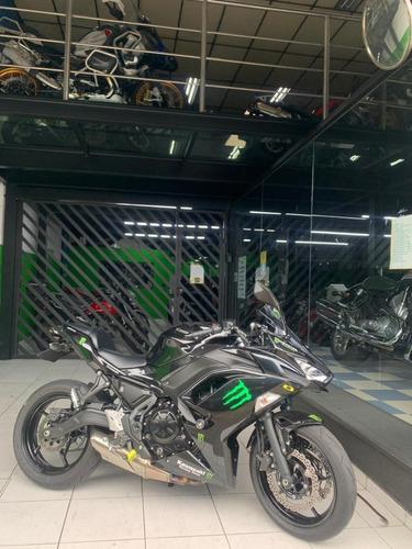 Kawasaki Ninja 650 Abs - 2020/2021