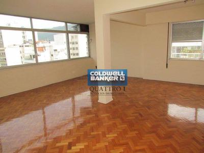 Apartamento Residencial Para Locação, Ipanema, Rio De Janeiro. - Ap2496