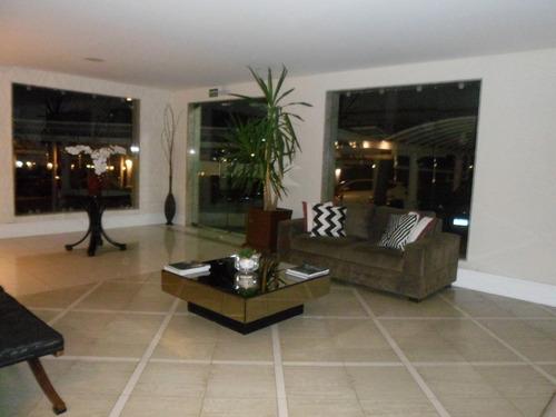 Imagem 1 de 15 de Venda - Apartamento - Santo Amaro - São Paulo/sp - Rr4700