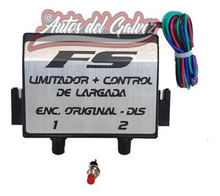 Corte Y Largador Fs Racing Ignition