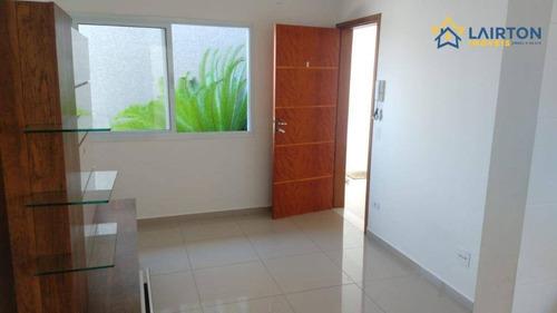 Apartamento À Venda, 84 M² Por R$ 430.000,00 - Nova Gardênia - Atibaia/sp - Ap0174