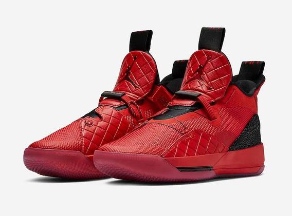Zapatillas Air Jordan 33 Basket 2019