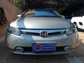 Honda Civic Exs 1.8 16v Flex