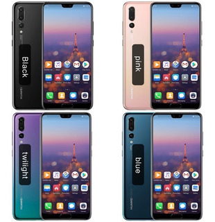 Huawei P20 Pro L29 128gb 6gb Ram Dual Chip Camera Tripla