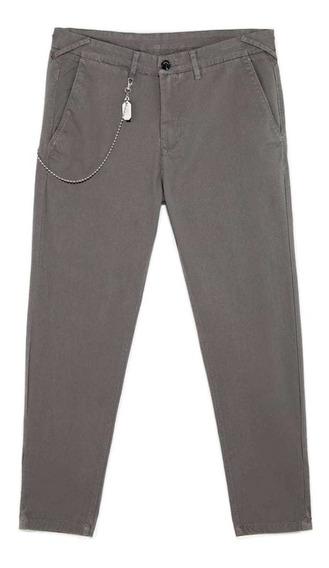 Camisas Y Pantalones Zara Ropa, Calzados y Accesorios Gris