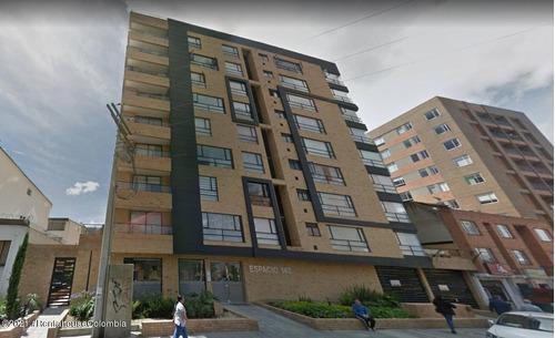 Vendo Apartamento Cedritos Mls 22-56