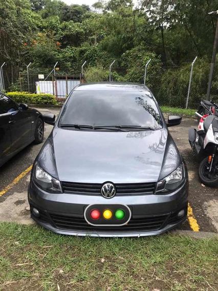Volkswagen Gol Gol Comfortline