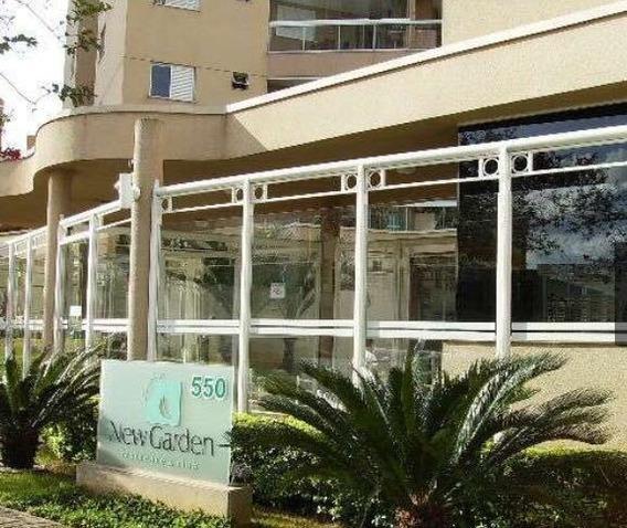 Apartamento Condomínio New Garden - Ap251v