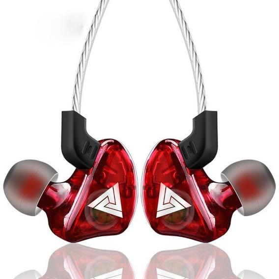 Fone De Ouvido Para Palco Retorno Ou Celular Alta Qualidade