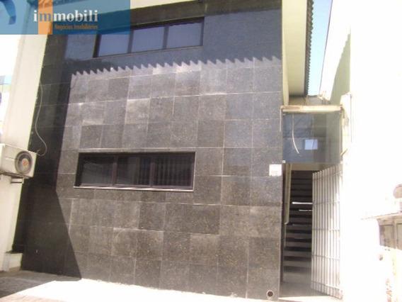 Comercial Para Venda / Locação No Bairro Barra Funda Em São Paulo - Cod: Pc86188 - Pc86188