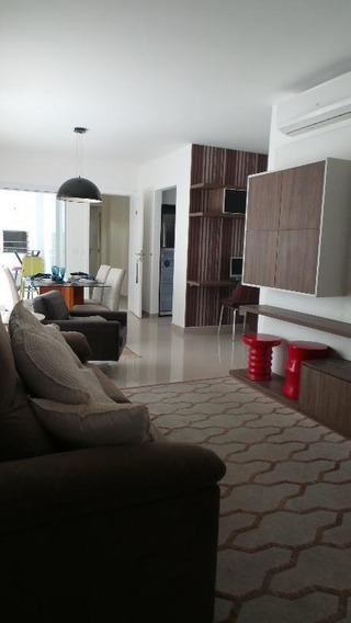 Apartamento Em Ponta Da Praia, Santos/sp De 190m² 3 Quartos À Venda Por R$ 990.000,00 - Ap151916
