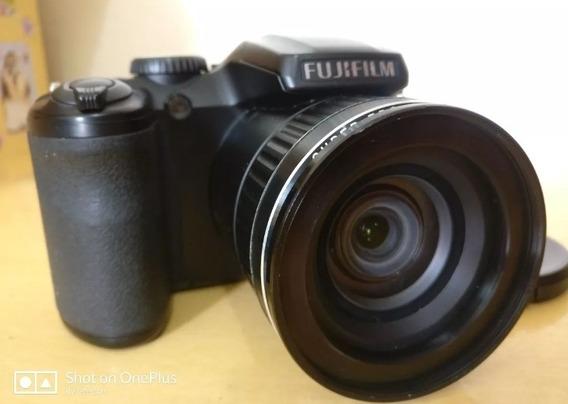 Câmera Digital Semi Profissional 30x Zoom